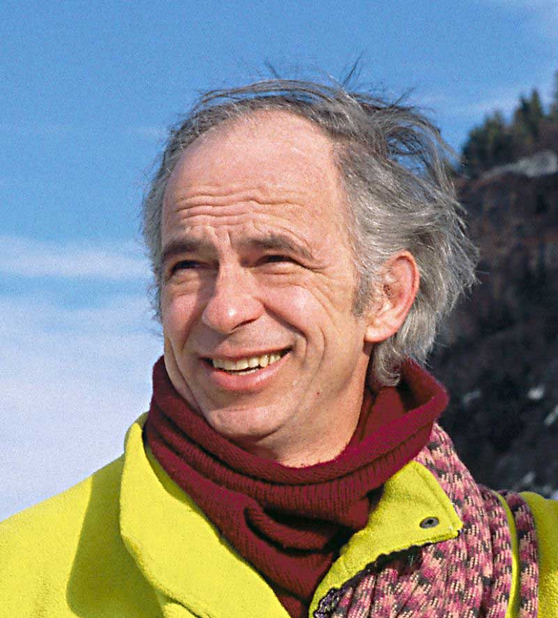 L'écrivain et philosophe Jean Bédard donnera une conférence de prestige au Cégep | EnBeauce.com - jean_bedard_3102007