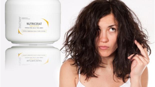adoptez le r flexe ducray pour contrer les effets de vos cheveux secs. Black Bedroom Furniture Sets. Home Design Ideas