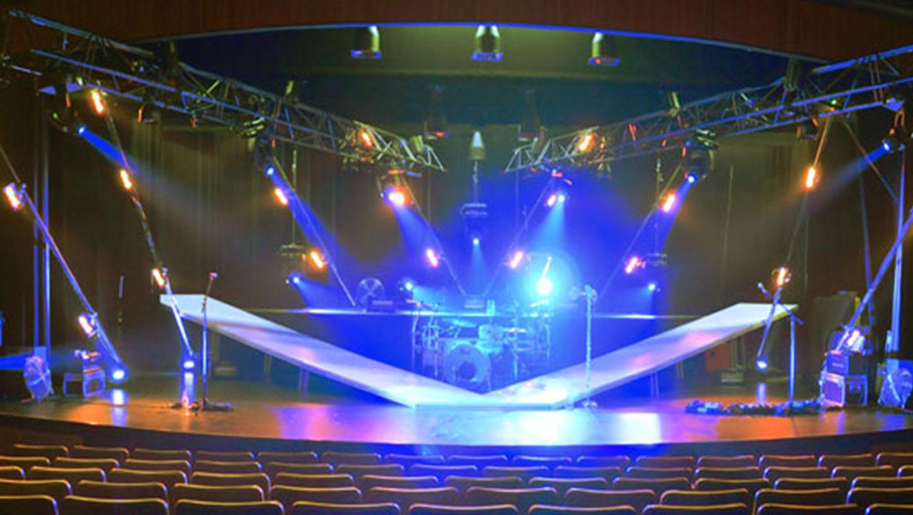 Casino lac leamy salle de spectacle