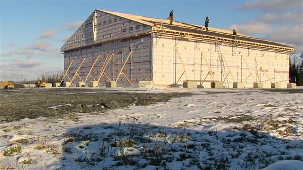 Ville saint georges a autoris 74 2 m en permis de for Permis de construction