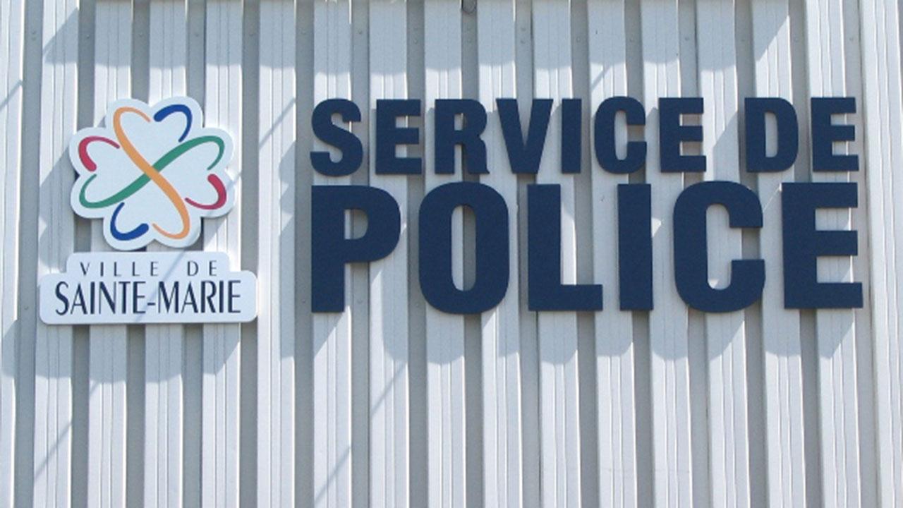 Suspect recherché pour vol d'une valeur de 15 000$ commis à Sainte-Marie - EnBeauce.com