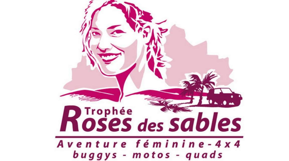 trois beauceronnes au troph e roses des sables un rallye de 5000 km dans le d sert. Black Bedroom Furniture Sets. Home Design Ideas