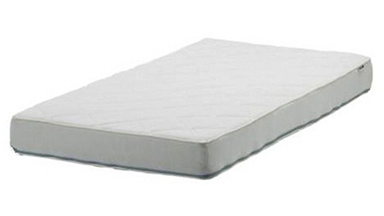 Ikea canada rappelle les matelas pour lits d enfants vyssa - Matelas enfants ikea ...