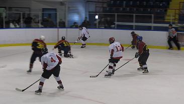 Début du 38e tournoi provincial midget de Saint-Joseph ce week-end - EnBeauce.com