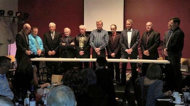 La chambre de commerce de saint fr d ric f te ses 50 ans for Chambre de commerce de maurice