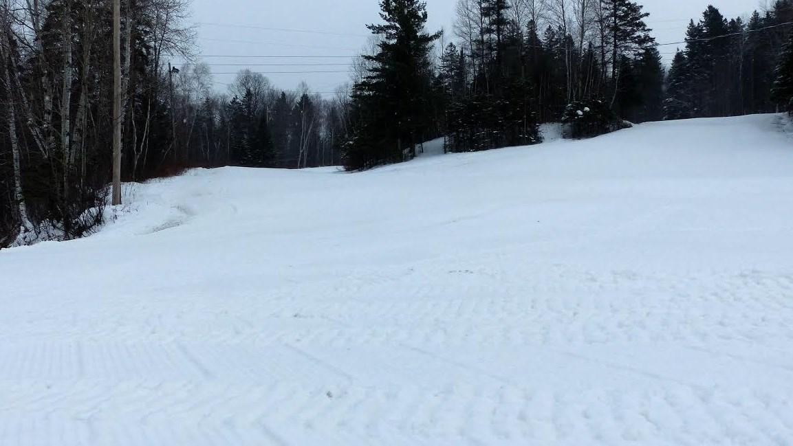 Ouverture du centre de ski de saint georges for Chambre de commerce vancouver