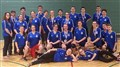 L'Escadron 890 de Saint-Georges remporte la médaille de bronze en volleyball à Valleyfield