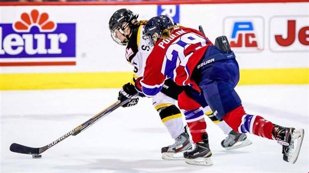 Date match hockey montreal