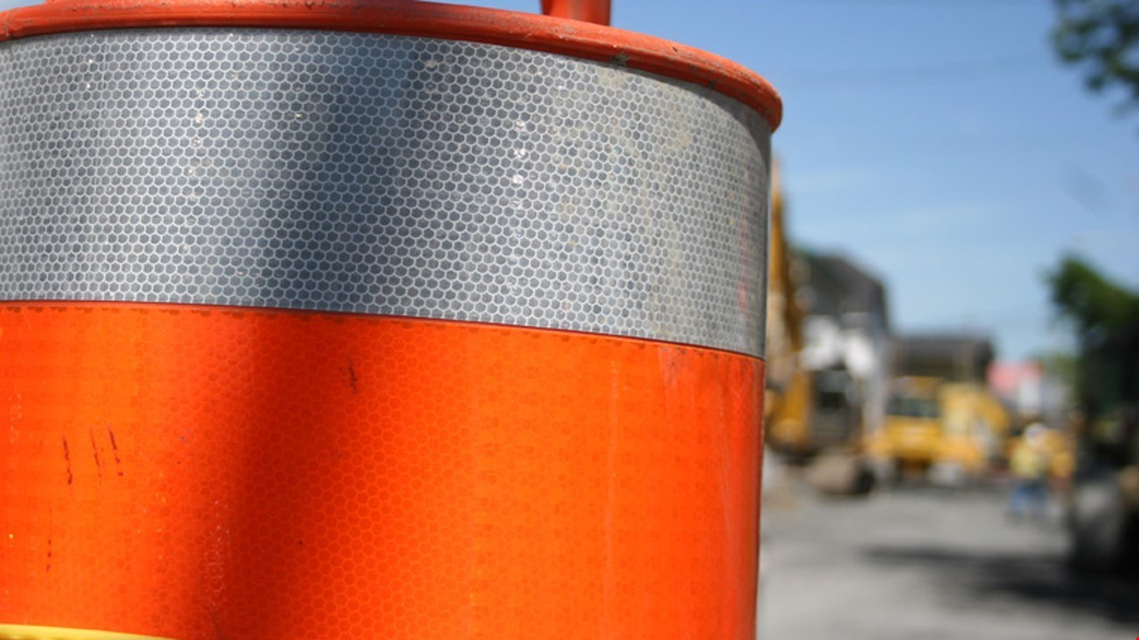 Entrave routière sur la Route 276 à Saint-Joseph-de-Beauce du 16 au 23 juin - EnBeauce.com