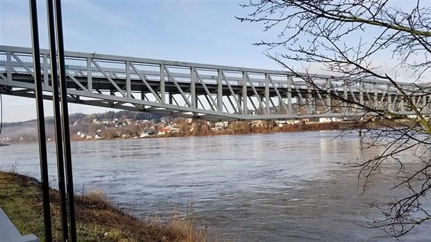 Plusieurs cours d'eau sous surveillance
