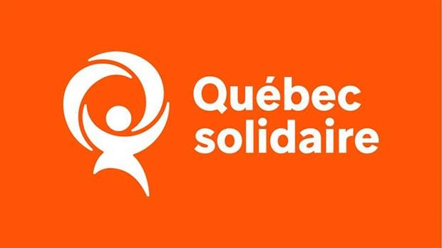 Québec solidaire veut faire disparaître le véhicule à essence pour 2050