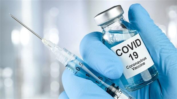 AstraZeneca : examen accéléré du vaccin du Covid par l'EMA?