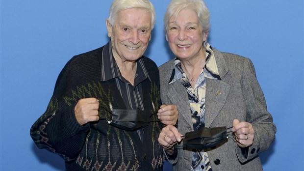 Un couple de Chaudière-Appalaches remporte 14M$ au Lotto 6/49