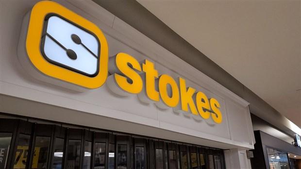 Stokes ferme ses magasins les moins rentables | Le fil des régions | Actualités