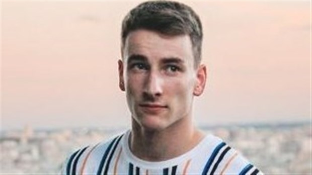 Un athlète de Lévis arrêté pour délits sexuels