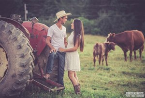 L'Amour du Country
