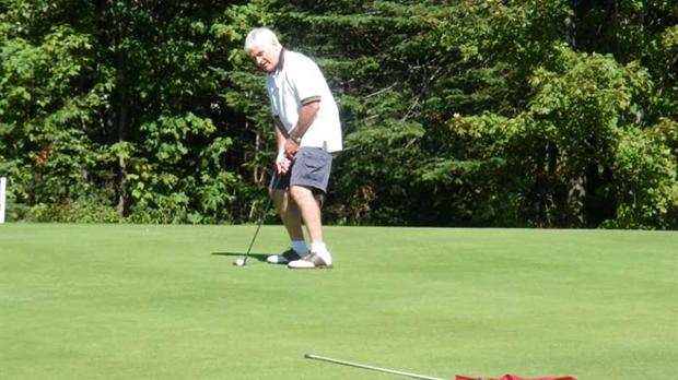 Le tournoi de golf de la chambre de commerce nouvelle for Qui realise un dpe