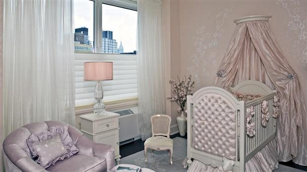 offrez votre nouveau n une chambre digne des grands de ce monde. Black Bedroom Furniture Sets. Home Design Ideas