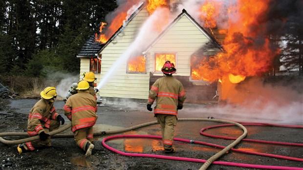 des mat u00e9riaux r u00e9sistants au feu vous donnent le temps de vous  u00e9chapper
