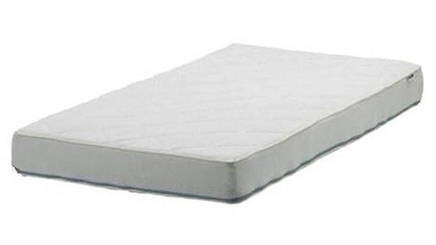 ikea canada rappelle les matelas pour lits d enfants vyssa. Black Bedroom Furniture Sets. Home Design Ideas