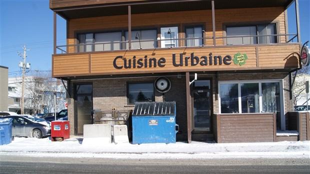 En Bref Le Restaurant Cuisine Urbaine En Faillite Enbeauce Com