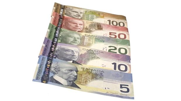Le Quebec Est Un Paradis Pour Ecouler De Faux Billets De Banque