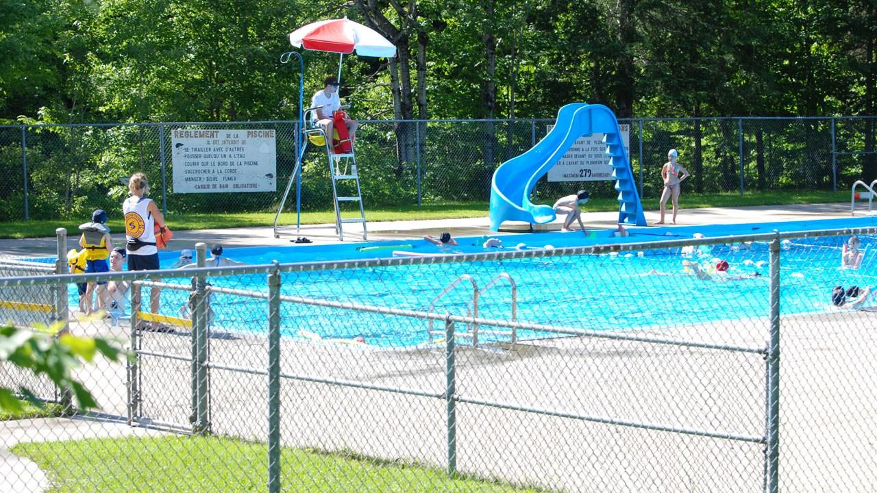 Saint georges ouvre ses piscines publiques une semaine de for Piscine saint georges