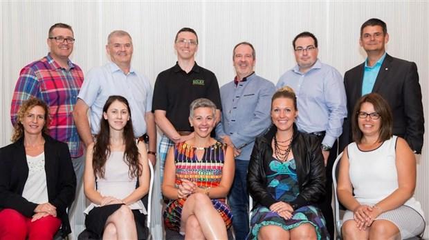 La ccinb est finaliste au titre de chambre de commerce de for Chambre de commerce de quebec