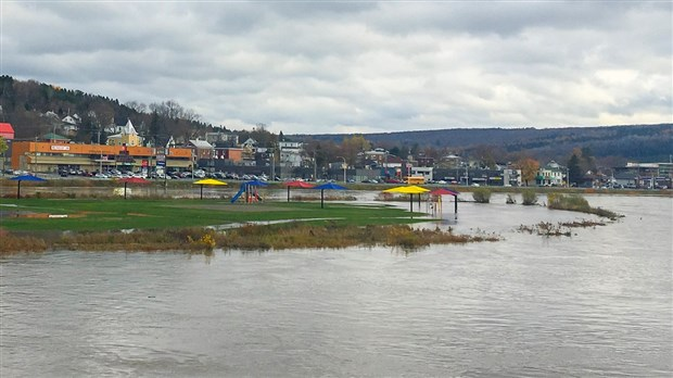 Bilan Des Inondations Et Appel 224 La Vigilance De La Ville
