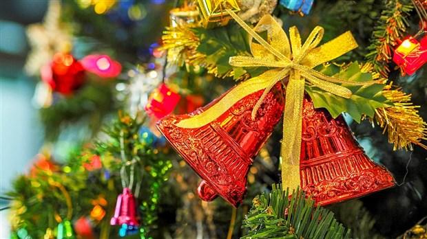 Joyeux Noel Souhaite.Enbeauce Com Vous Souhaite Un Joyeux Noel Et De Belles Fetes