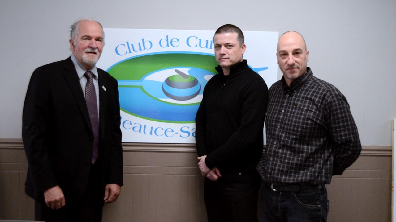 Le Club De Curling Beauce