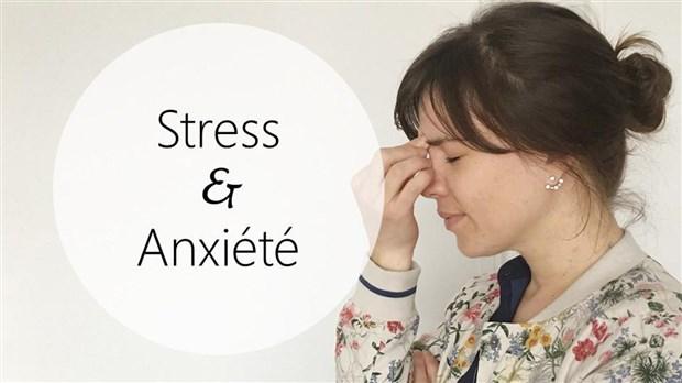 Stress et anxiété - EnBeauce.com