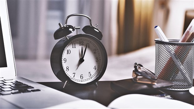 retour l 39 heure avanc e au qu bec une heure de sommeil perdue. Black Bedroom Furniture Sets. Home Design Ideas
