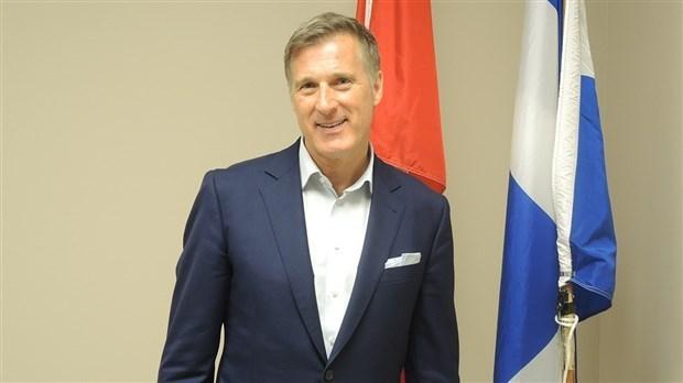 """Résultat de recherche d'images pour """"Parti des Nations du Canada bernier"""""""