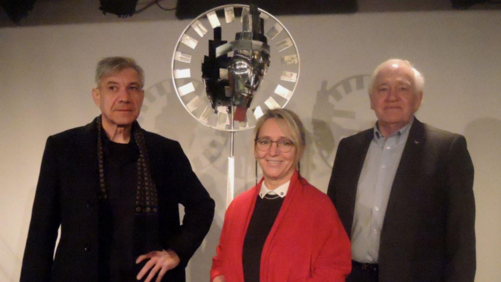 Le Symposium international de la sculpture fera à nouveau rayonner Saint-Georges - EnBeauce.com